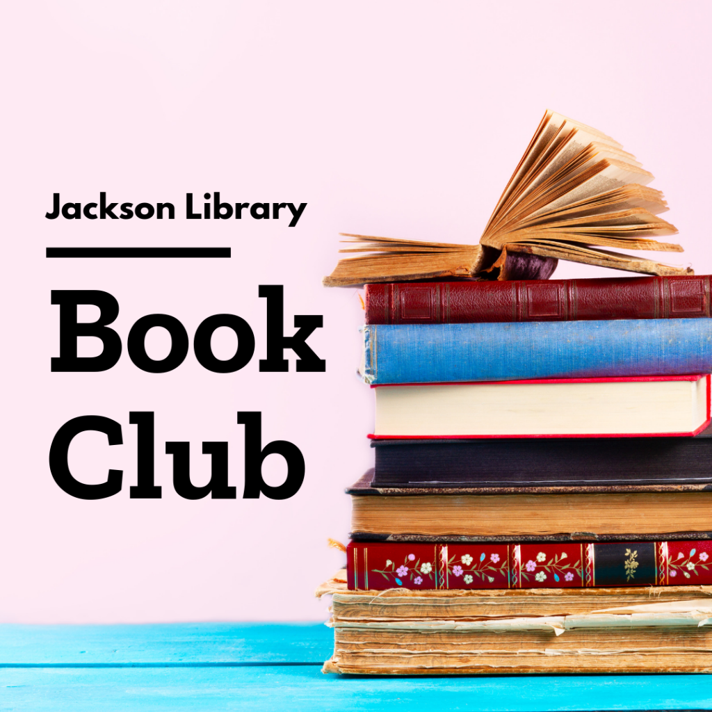 JJ Book Club Thumbnail