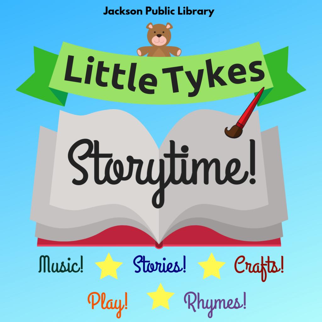 JJ Storytime Thumbnail