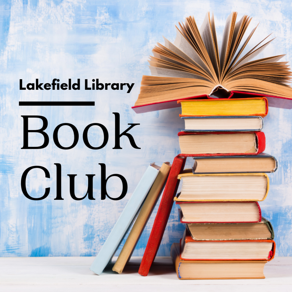 LK Book Club Thumbnail