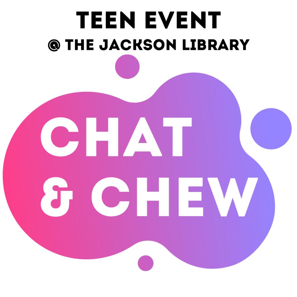 Chat & Chew Web Thumbnail
