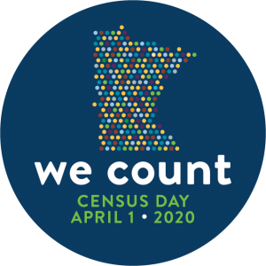 We Count Minnesota Census