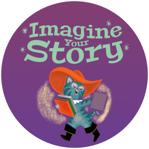 CSLP Imagine Your Story