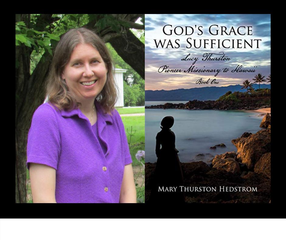 Mary Thurston Hedstrom