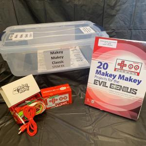 Makey Makey Classic Kit