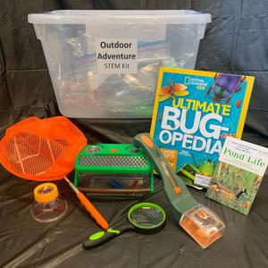OUtdoor Adventure kit