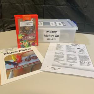 Makey Makey Go kit