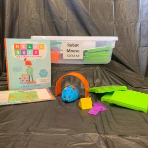 Robot Mouse Kit