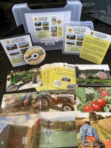 Farm Reminiscence Kit