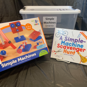Simple Machines kit