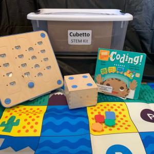 Cubetto Kit