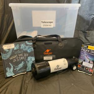 Telescope Kit