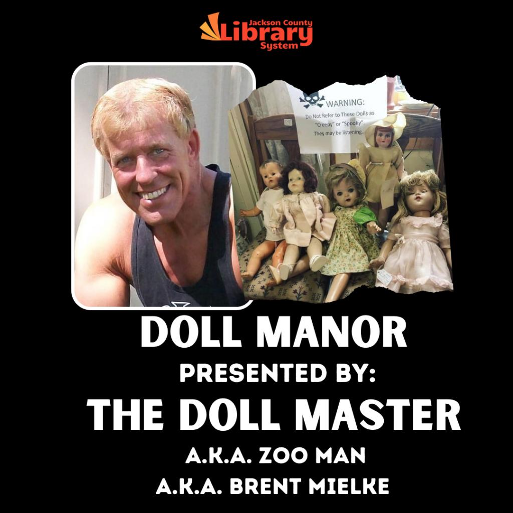 Doll Manor