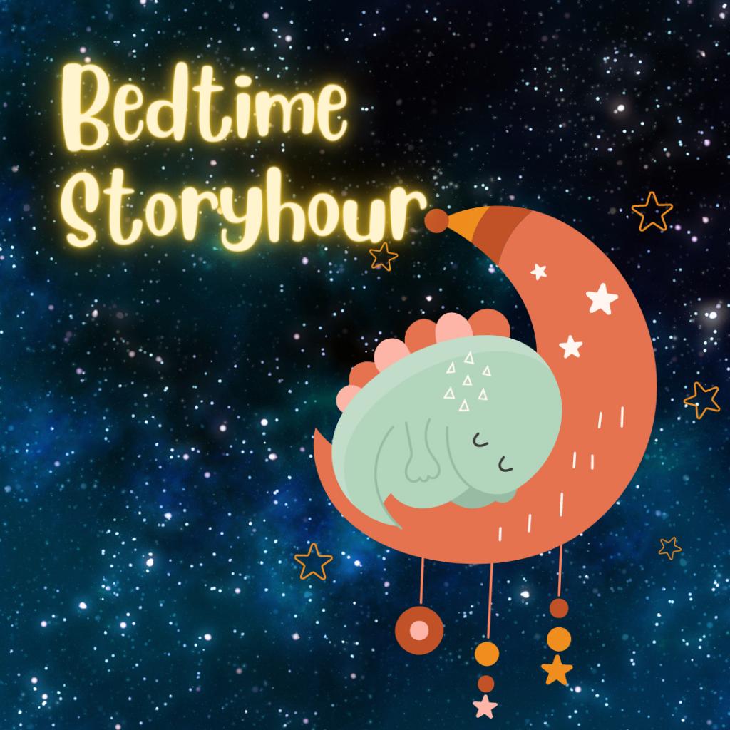 Bedtime Storyhour